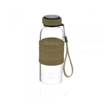 Бутылка для воды 360мл 23296 - бижутерия оптом Arkos.