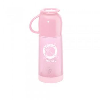 Бутылка пластиковая Green Tea 350мл 23297 - бижутерия оптом Arkos.