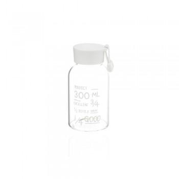 Бутылка для воды 300мл 23298 - бижутерия оптом Arkos.