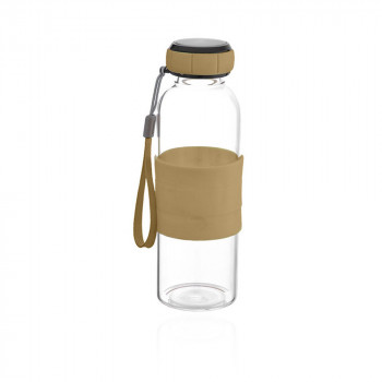Бутылка для воды 420мл 23300 - бижутерия оптом Arkos.