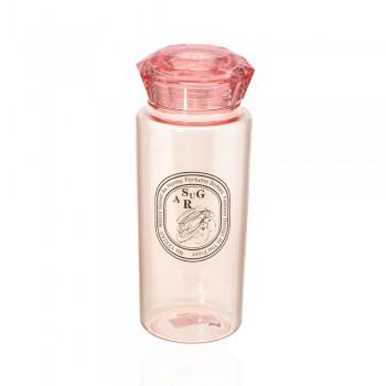 Бутылка пластиковая Crystal 500мл 23302 - бижутерия оптом Arkos.