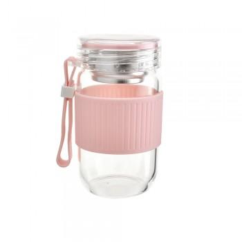 Бутылка для воды 280мл 23183 - бижутерия оптом Arkos.