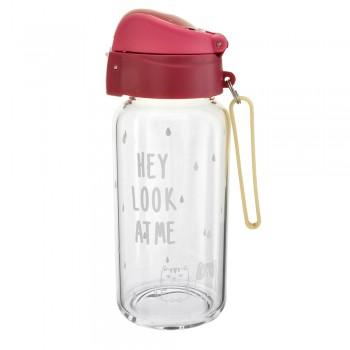 Бутылка для воды 360мл 23184 - бижутерия оптом Arkos.