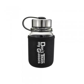 Бутылка для воды 500мл 23186 - бижутерия оптом Arkos.