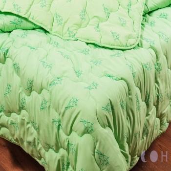 Одеяло Стеганное Zevs - Vip Бамбук 172х210 23689 - бижутерия оптом Arkos.