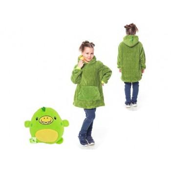 Детская толстовка Huggle Pets Hoodie для детей 3в1 23928 - бижутерия оптом Arkos.