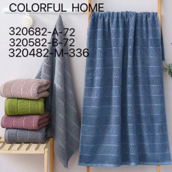 Кухонные махровые полотенца (34 х 74 см) 23767 1