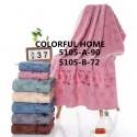 Кухонные махровые полотенца (34 х 74 см) 23770
