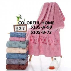 Кухонные махровые полотенца (34 х 74 см) 23770 1