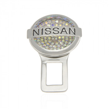 заглушка ремня безопасности Ниссан/Nissan 5961 - бижутерия оптом Arkos.
