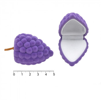 подарочная коробочка для кольца