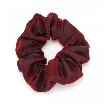 резинка для волос из шифоновой ткани 16052 - бижутерия оптом Arkos.