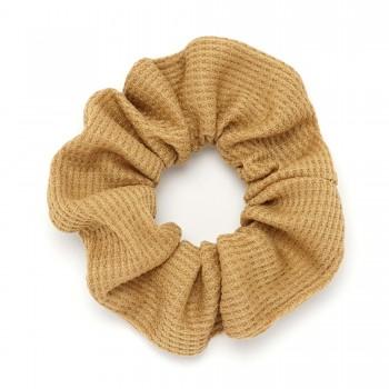 резинка для волос из шифоновой ткани 16055 - бижутерия оптом Arkos.