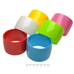 браслет на руку пластиковый 7177 1