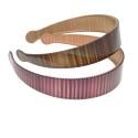 обруч для волос 1535 — 3cm полоска узкая