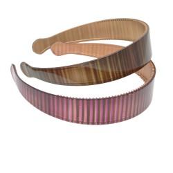 обруч для волос 1535 — 3cm полоска узкая 1