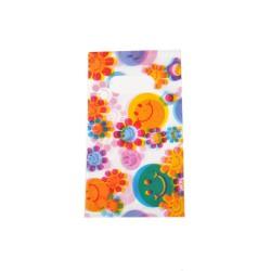 пакеты подарочные целлофановые 9x15см 11399 1