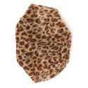 повязка-бандана с тигровым принтом 15877 4