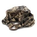 повязка-бандана с тигровым принтом 15877 12