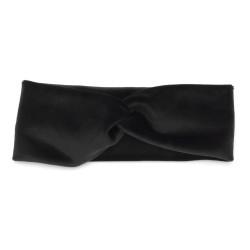 повязка-чалма из велюровой ткани 15909 1