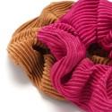 резинка для волос шифоновая (2шт) 15878 11