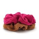 резинка для волос шифоновая (2шт) 15878 13
