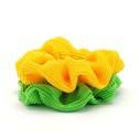 резинка для волос шифоновая (2шт) 15878 21