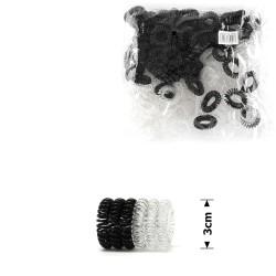 резинка-пружинка для волос Ø30mm 14670 (invisibobble) 1