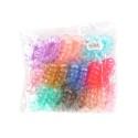 резинка-пружинка для волос крупная глянцевая invisibobble 15165 4