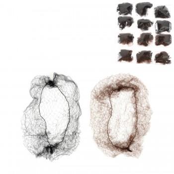 сеточка на голову паутинка 10507 - бижутерия оптом Arkos.