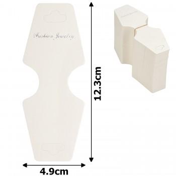 бирка-подвеска 11511 - бижутерия оптом Arkos.