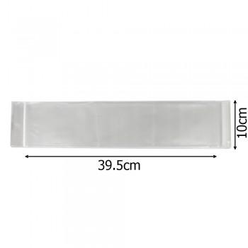 пакеты p 10x39.5cm  - бижутерия оптом Arkos.