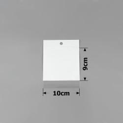 пакеты упаковочные 10х9см целлофановые с белым фоном 1