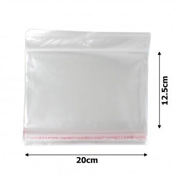 пакеты p 20x12.5cm  - бижутерия оптом Arkos.