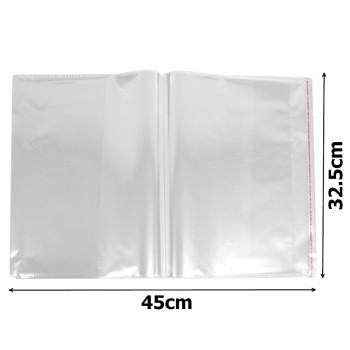 пакеты p 32.5x45cm  - бижутерия оптом Arkos.